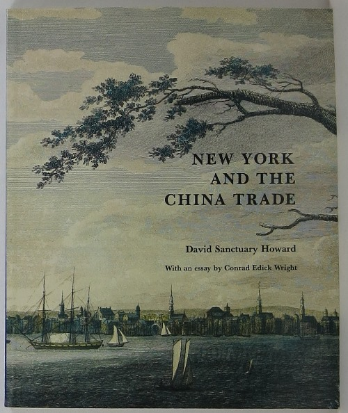 Image for New York and the China Trade