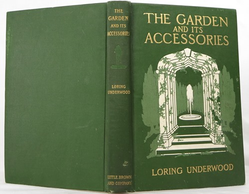 Image for The Garden and Its Accessories