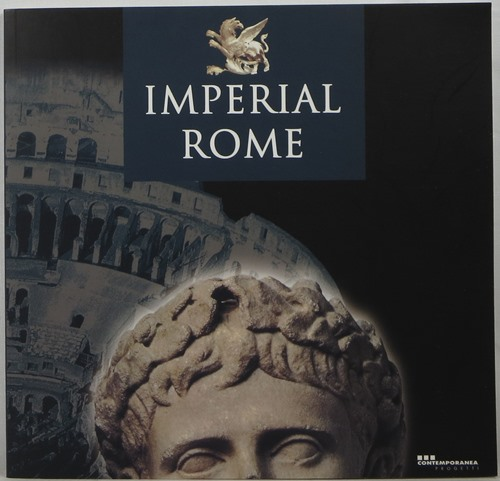 Image for Imperial Rome