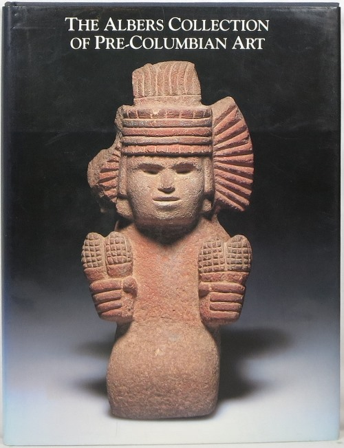 Image for The Albers Collection of Pre-Columbian Art