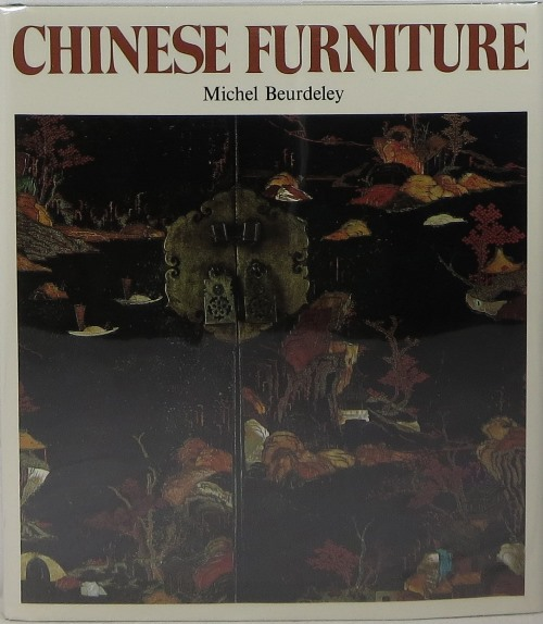 Image for Chinese Furniture