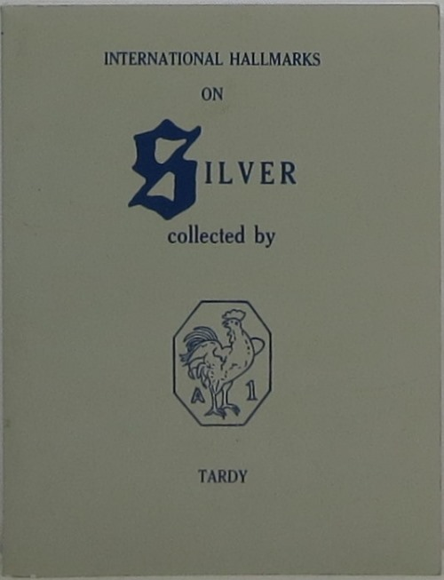 Image for International Hallmarks on Silver
