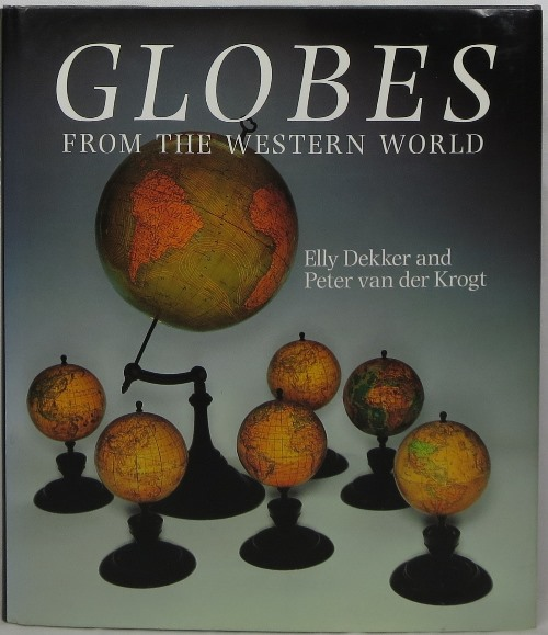 Image for Globes from the Western World