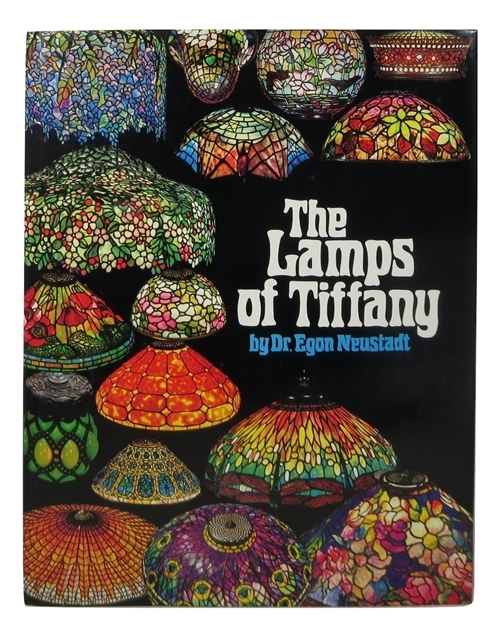 Image for The Lamps of Tiffany
