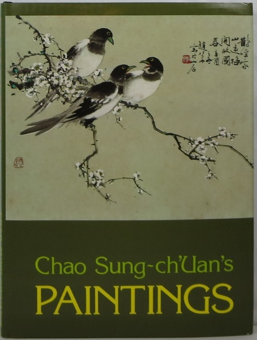 Image for Chao Sung-ch'Uan's Paintings