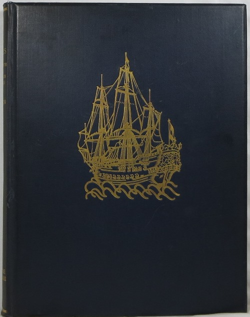 Image for Ships Models of the Seventeenth to the Nineteenth Centuries