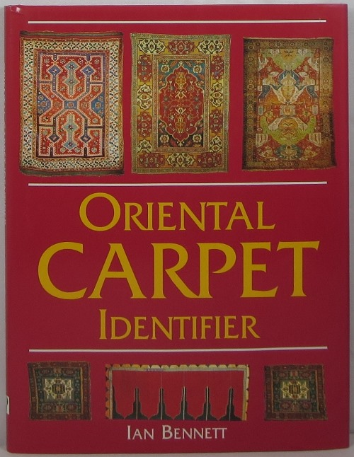 Image for Oriental Carpet Identifier