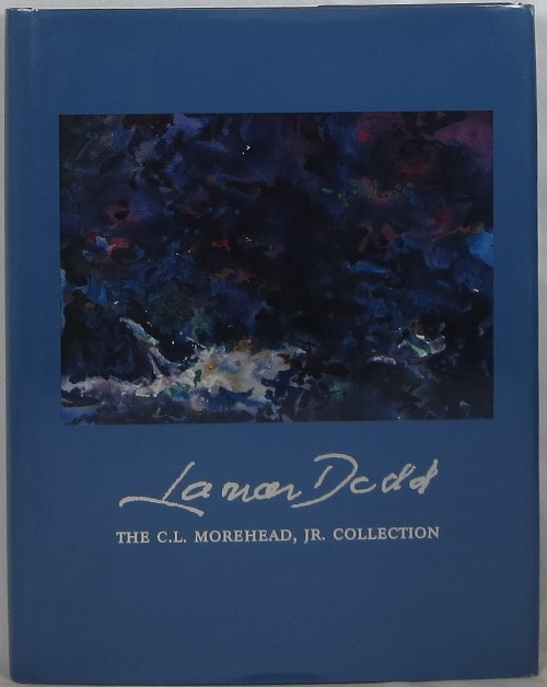 Image for Lamar Dodd: The C. L. Morehead, Jr. Collection