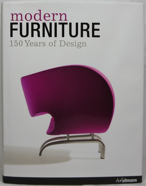 Image for Modern Furniture: 150 Years of Design