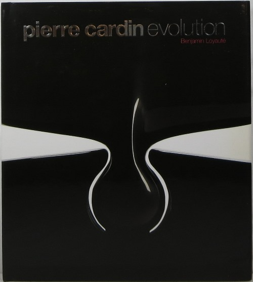 Image for Pierre Cardin Evolution: Furniture and Design