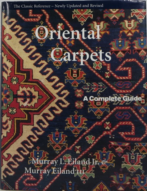 Image for Oriental Carpets: A Complete Guide