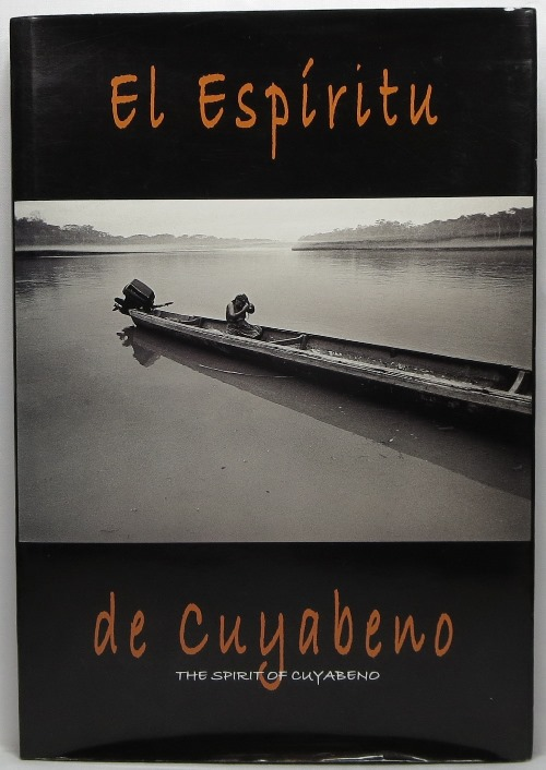 Image for El Espiritu de Cuyabeno / The Spirit of Cuyabeno