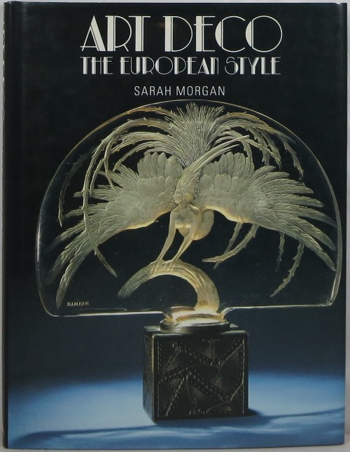 Image for Art Deco: The European Style