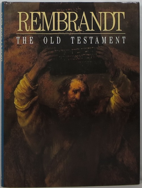 Image for Rembrandt: The Old Testament