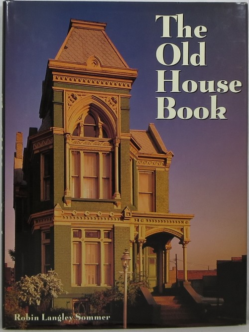 Image for The Old House Book