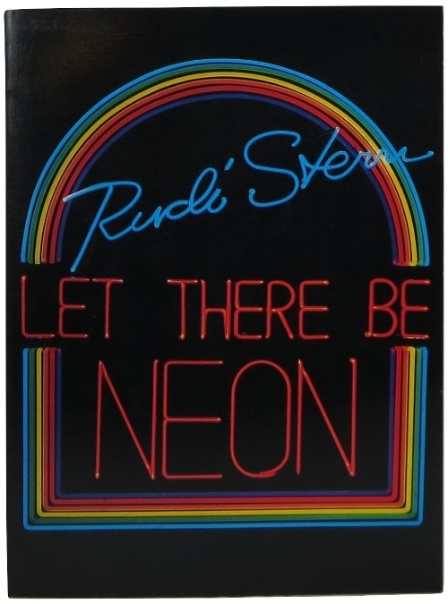 Image for Let There be Neon