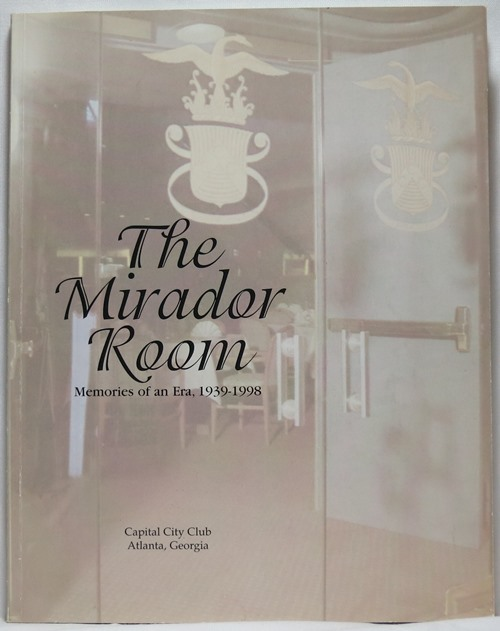Image for The Mirador Room: Memories of an Era, 1939-1998