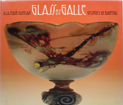 Image for Glass by Galle