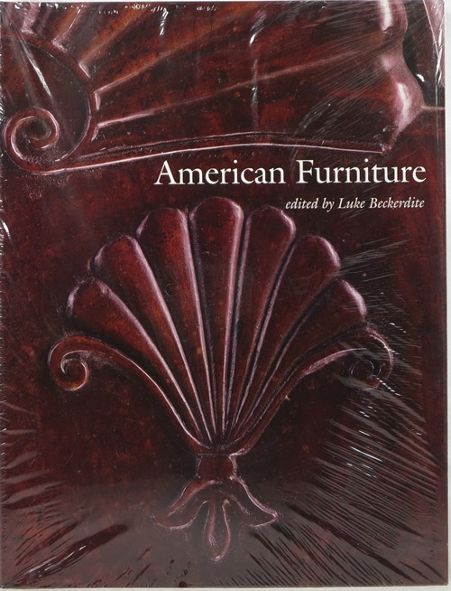 Image for American Furniture 1999