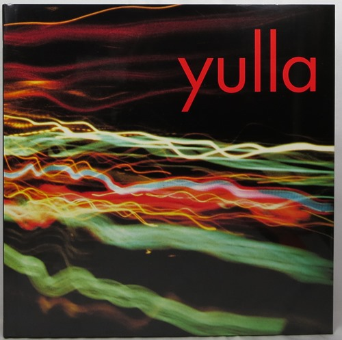 Image for Yulla: Photographs