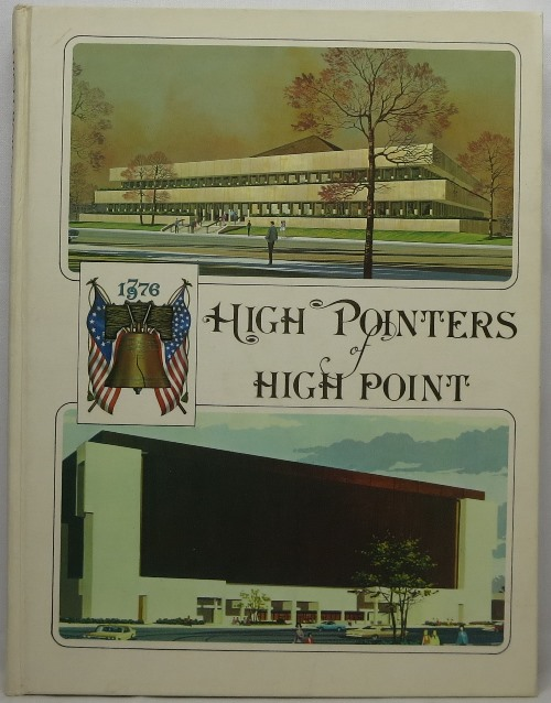 Image for High Pointers of High Point