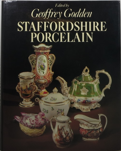 Image for Staffordshire Porcelain