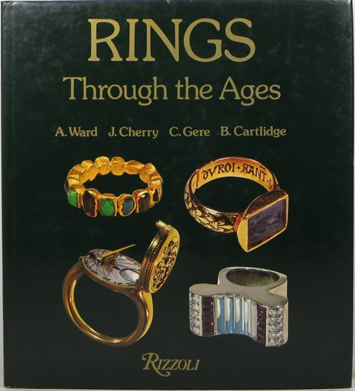 Image for Rings Through the Ages