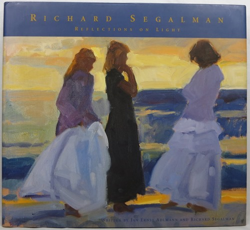 Image for Richard Segalman: Reflections of Light