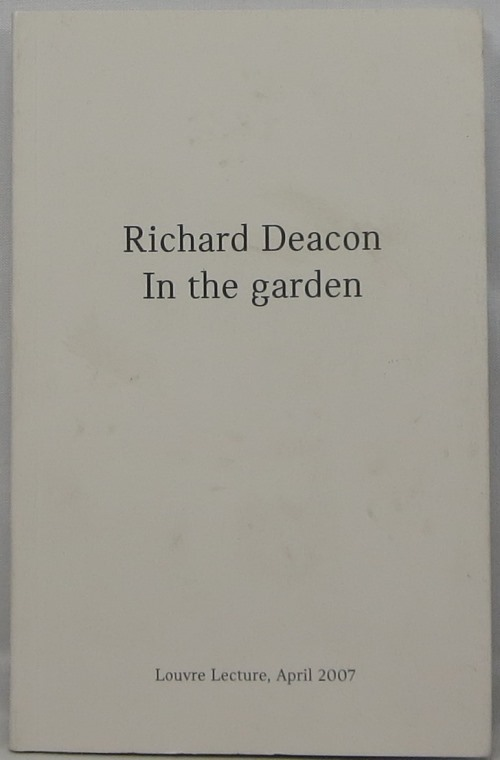 Image for In the Garden / Dans le Jardin