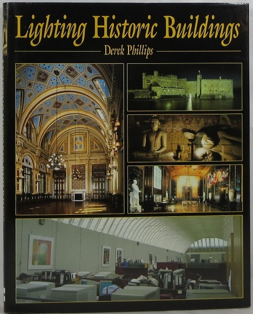 Image for Lighting Historic Buildings