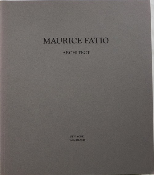 Image for Maurice Fatio, Architect