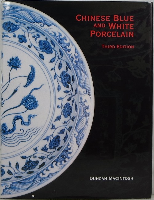 Image for Chinese Blue and White Porcelain