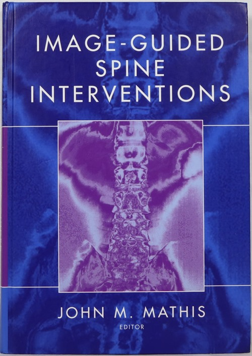 Image for Image-Guided Spine Interventions