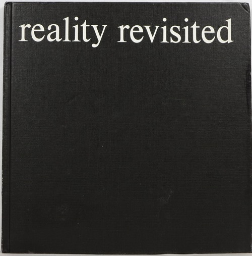 Image for Reality Revisited by Six Dutch Painters