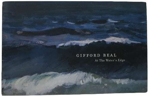 Image for Gifford Beal at the Water's Edge: Fishing Paintings from the 1920s and 1930s
