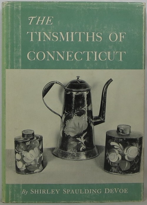 Image for The Tinsmiths of Connecticut