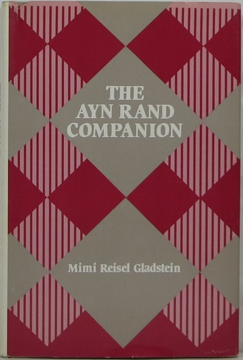 Image for The Ayn Rand Companion