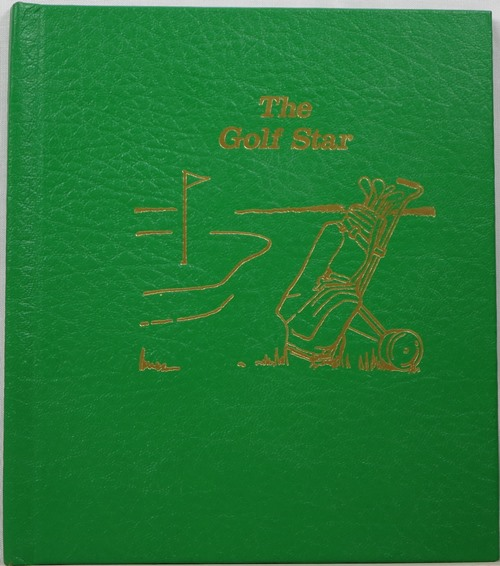 Image for The Golf Star