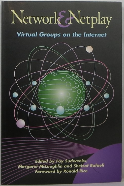 Image for Network & Netplay: Virtual Groups on the Internet