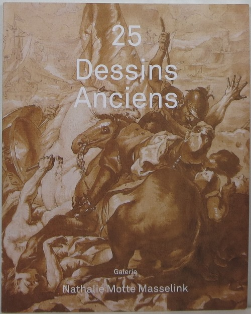 Image for 25 Dessins Anciens = 25 Master Drawings