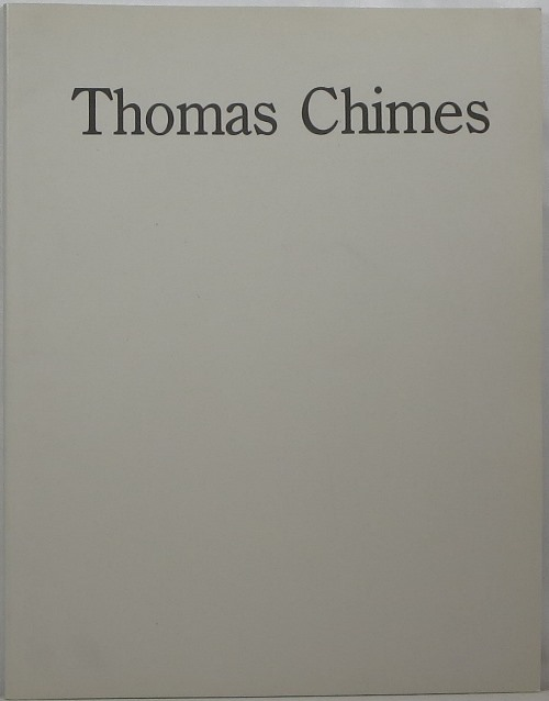 Image for Thomas Chimes: The Hermes Cycle