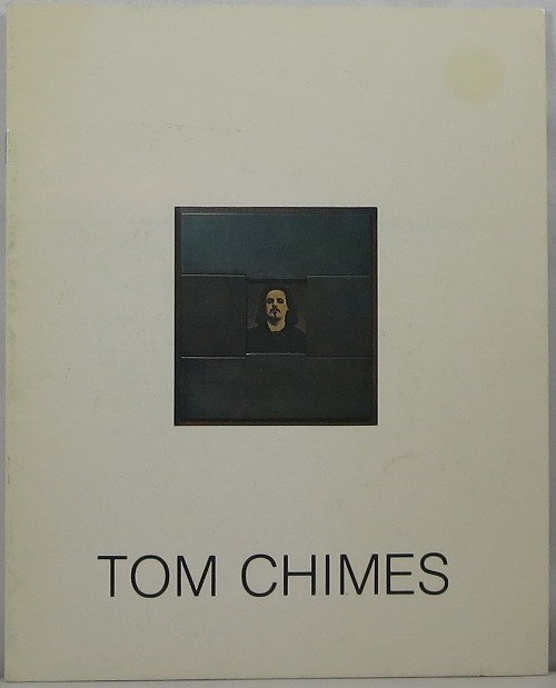 Image for Tom Chimes: An Exhibition of Portraits: 1973-1978