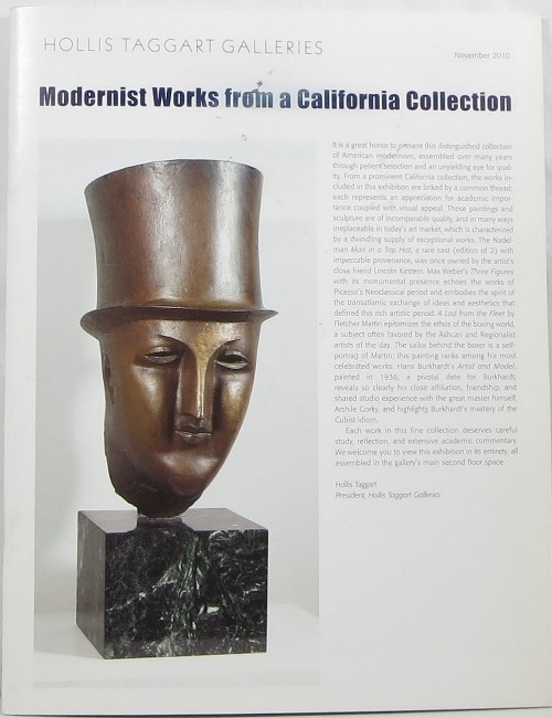 Image for Modernist Works from a California Collection