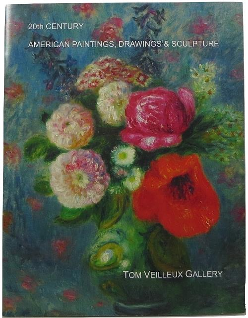 Image for 20th Century American Paintings, Drawings & Sculpture