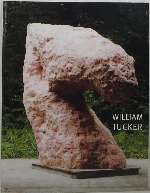 Image for William Tucker: Present and Past