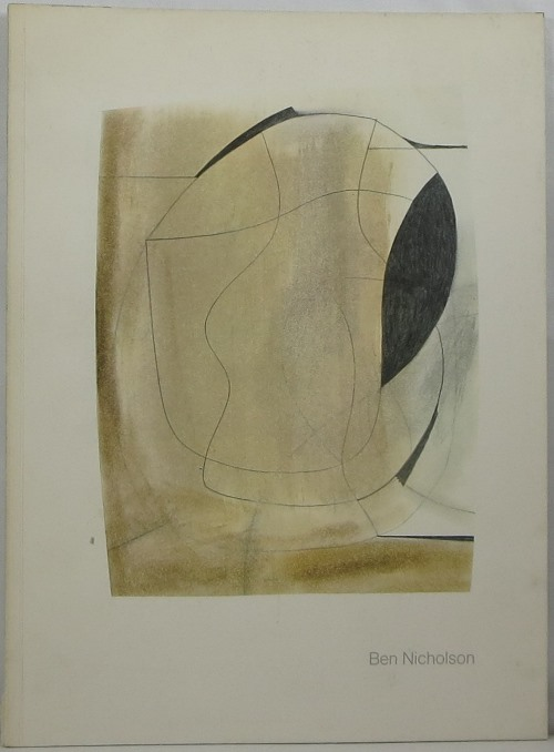 Image for Ben Nicholson: Works on Paper