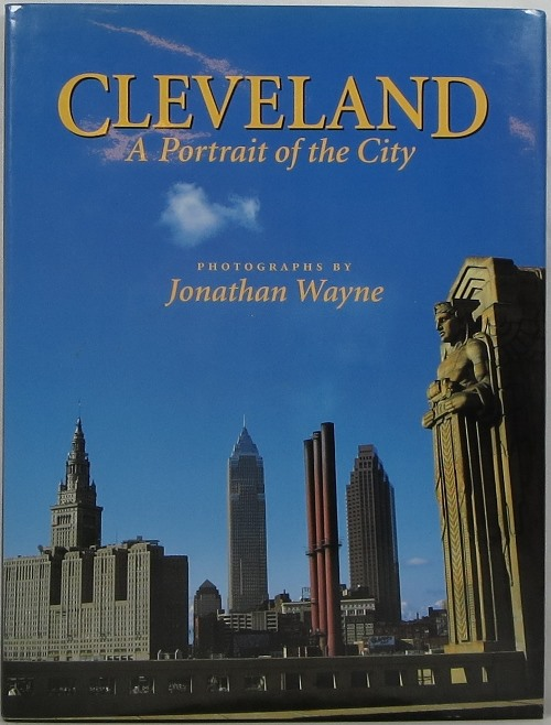 Image for Cleveland: A Portrait of the City