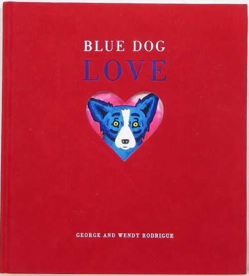 Image for Blue Dog Love