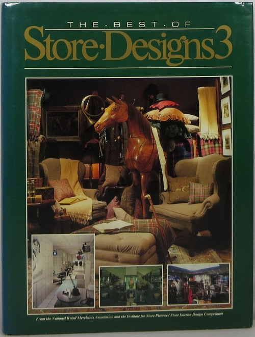 Image for The Best of Store Designs 3