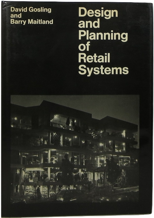 Image for Design and Planning of Retail Systems